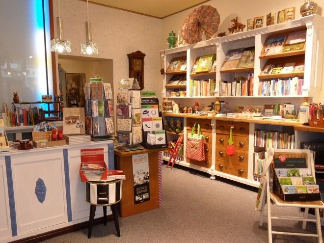Buchhandlung am Loehberg