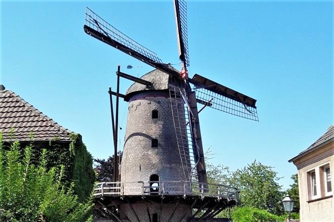Kriemhildmühle Xanten